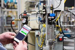 SensoNODE Remote Condition Monitoring