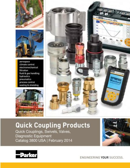 Manufacturer Catalogs - The Hope Group - Motion Control and