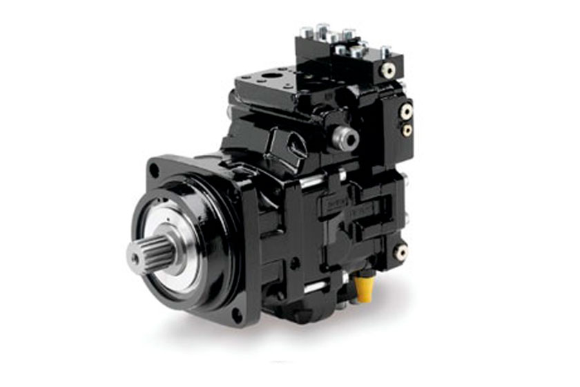 Parker Hydraulics: Hydraulic Components & Systems - The Hope
