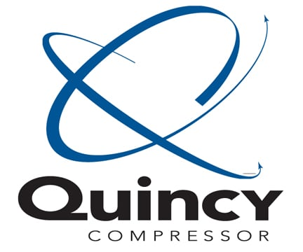 Quincy compressors logo