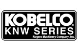 Kobelco KNW Series Oil-Free Compressors