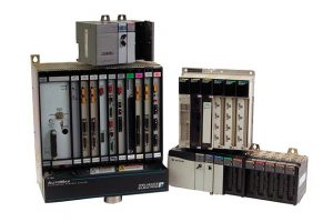 PLC units serviced with electronic repair