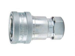 Parker 60 Series general purpose hydraulic quick coupling
