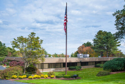 The Hope Group's Northborough Headquarters